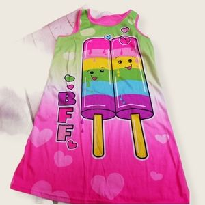 JV Apparel popsicle nightgown L10/12